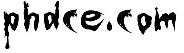 PhDCE.com